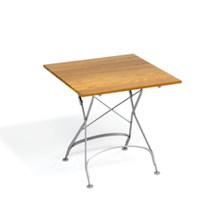 Classic Table 80 x 80 | Mesas comedor | Weishäupl