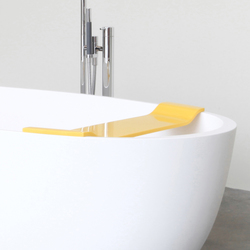 Loop bath tray | Ablagen / Ablagenhalter | Not Only White B.V.
