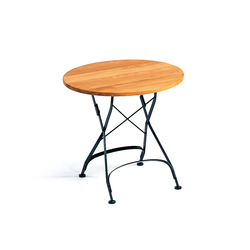 Classic Table 75 | Tables à manger de jardin | Weishäupl