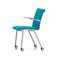 Bond | Multipurpose chairs | Mobica+