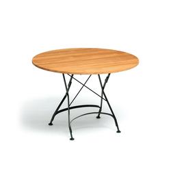 Classic Table 110 | Tables à manger de jardin | Weishäupl