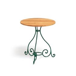 Classic Table 65 | Mesas de comedor de jardín | Weishäupl