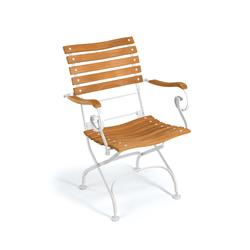 Classic Armchair | Garden chairs | Weishäupl