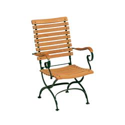 Classic Armchair | Sedie da giardino | Weishäupl