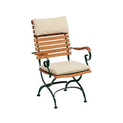 Classic Armchair | Sillas | Weishäupl