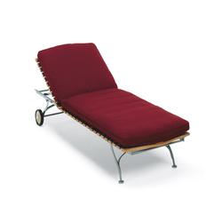 Classic Lounger | Sun loungers | Weishäupl