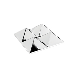 Mirror Sculptures | Wall Decoration | Miroirs | Verpan