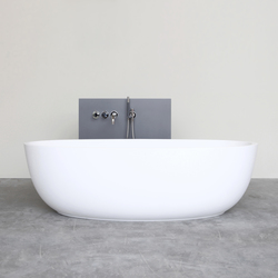 Loop bath | Free-standing baths | Not Only White B.V.