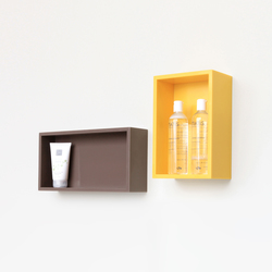 Edit cabinets | Mensole bagno | Not Only White B.V.