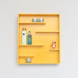 Edit letterbox cabinet | Bath shelving | Not Only White B.V.