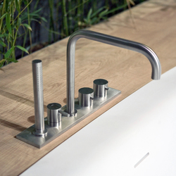 Ayati | Bath taps | antoniolupi
