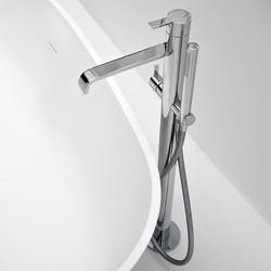 Bikappa | Robinetterie pour baignoire | antoniolupi