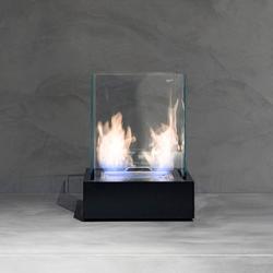 Babele | Ventless ethanol fires | antoniolupi