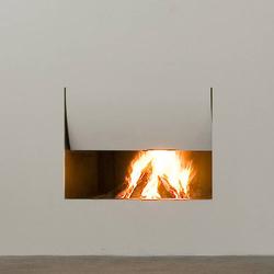 Il Canto Del Fuoco® | Ventless ethanol fires | antoniolupi
