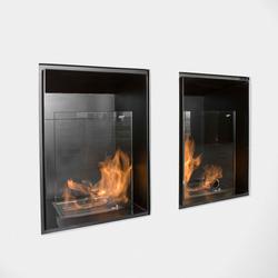Teka | Ventless ethanol fires | antoniolupi