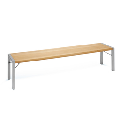 Flip Bench 180 | Bancos de jardín | Weishäupl