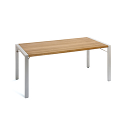 Flip Table 180 | Dining tables | Weishäupl