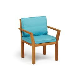 Hampton Sessel | Gartenstühle | Weishäupl