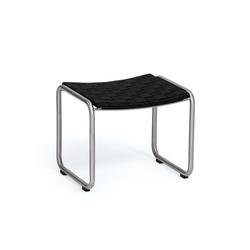 Prato Belt Stool | Garden stools | Weishäupl