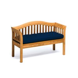 Victorian Bench 2-Seater | Garden benches | Weishäupl