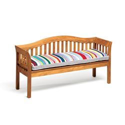 Victorian Bench 3-Seater | Bancos de jardín | Weishäupl