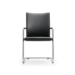 DIAGON Chair | Visitors chairs / Side chairs | Girsberger