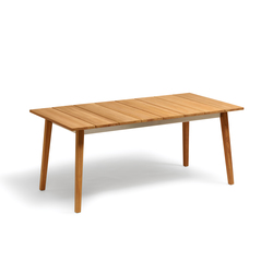 Wipp Table extendable | Tables à manger de jardin | Weishäupl