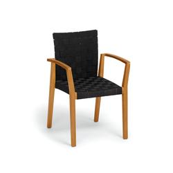 Wipp Armchair | Sillas de jardín | Weishäupl