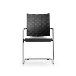 DIAGON Chair | Sillas de visita | Girsberger