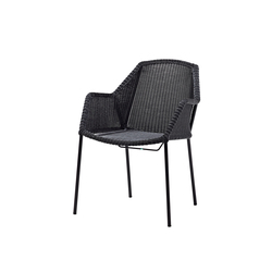 Breeze Dinging Chair | Sièges de jardin | Cane-line