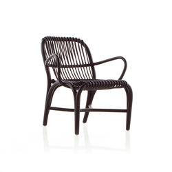 Fontal Armchair | Lounge chairs | Expormim
