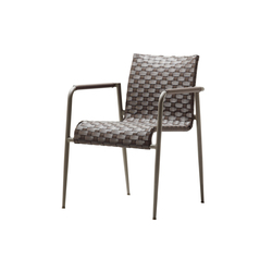 Mingle Armlehnstuhl | Garden chairs | Cane-line