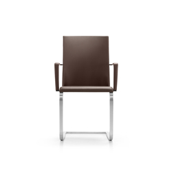 GINA Chair | Sillas | Girsberger
