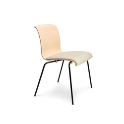 RBM Low-back Bella 4447 | Sedie multiuso | SB Seating