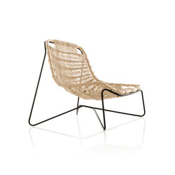 Tina Sessel | Lounge chairs | Expormim
