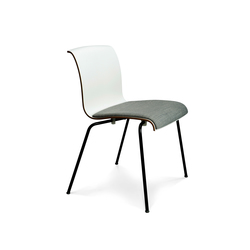 RBM Low-back Bella 4447 S | Sedie multiuso | SB Seating