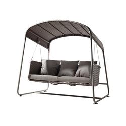 Cave swing sofa Tex | Sofás de jardín | Cane-line