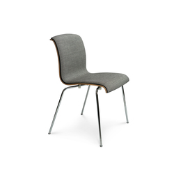 RBM Low-back Bella 4447 O | Sedie multiuso | SB Seating