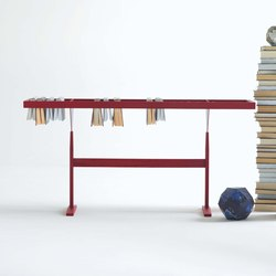 Booken | Magazine shelves | LEMA