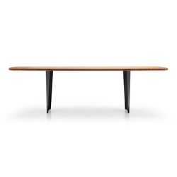 ONDA Table | Mesas comedor | Girsberger