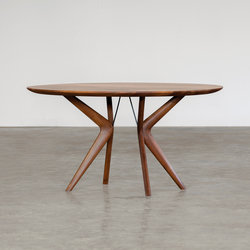 Lakri Table | Tables de restaurant | Artisan