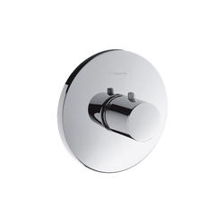 Hansgrohe Highflow Thermostat for concealed installation | Shower taps / mixers | Hansgrohe