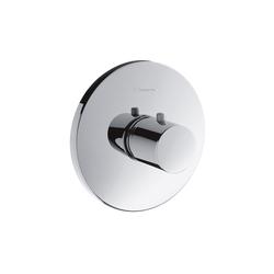 Hansgrohe Highflow Thermostat Unterputz | Duscharmaturen | Hansgrohe