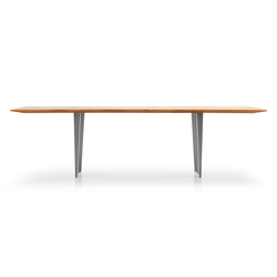 ONDA Table | Tables de repas | Girsberger