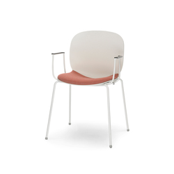 RBM Noor 6050 | Sillas multiusos | SB Seating