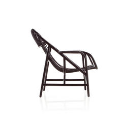 70s reedited Benasal Sessel | Lounge chairs | Expormim