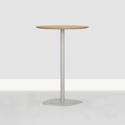 Kontra High Table | Tables mange-debout | Zeitraum