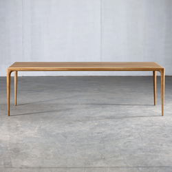 Latus Table | Restaurant tables | Artisan
