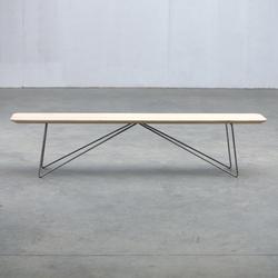 Linea Bench | Wartebänke | Artisan