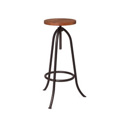 BARHOCKER | Bar stools | Noodles Noodles & Noodles